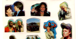 90er: Artikelbild