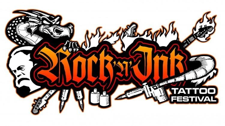 Rock'n'Ink