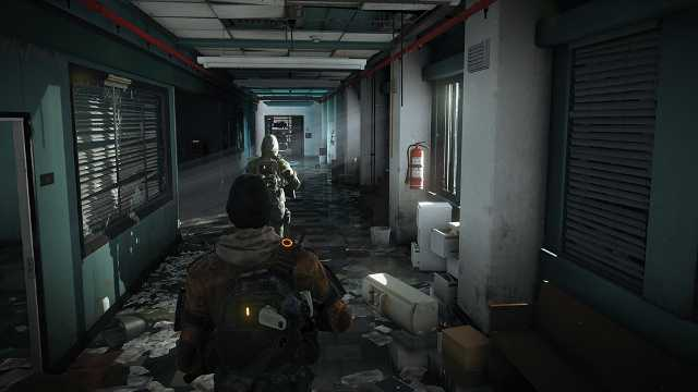 tom clancy`s the division_