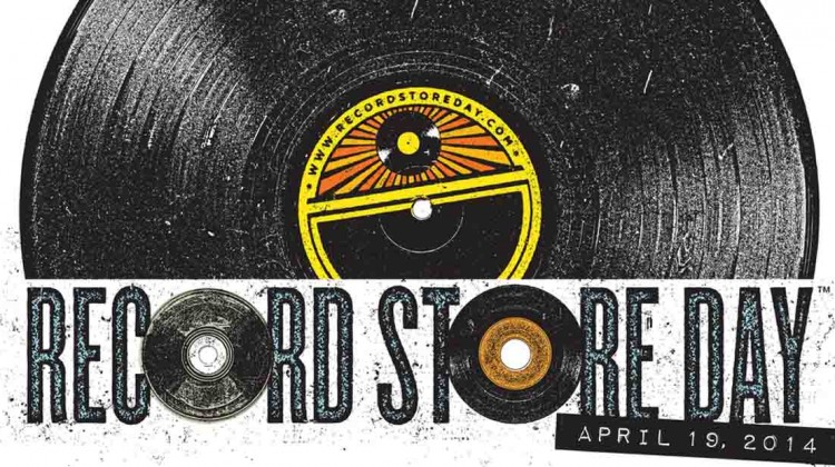 record store day slider