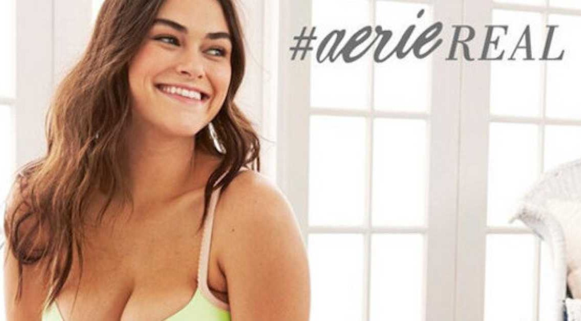 Aerie_the real you is sexy