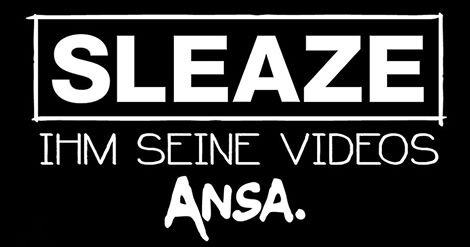 Ansa Foto Interview
