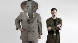 ganesh vs. the third reich, Back to Back Theatre