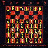 Julian Casablancas +The Voidz