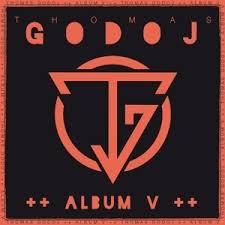 Thomas Godoj - V