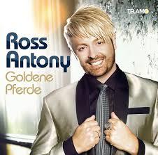 Ross Anthony - Goldene Pferde