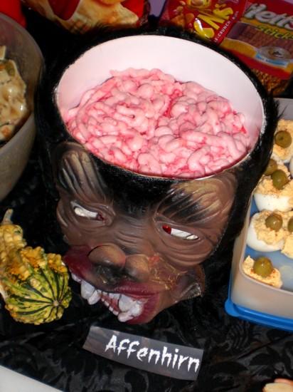Gehirn, Foto: http://halloween-horror-shop.de