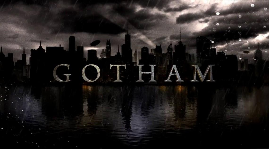 Gotham - Ohne Batman, Robin und Strumpfhosen