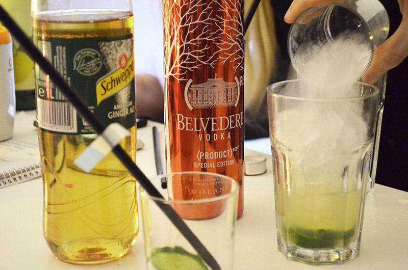 Wodka Vodka Test