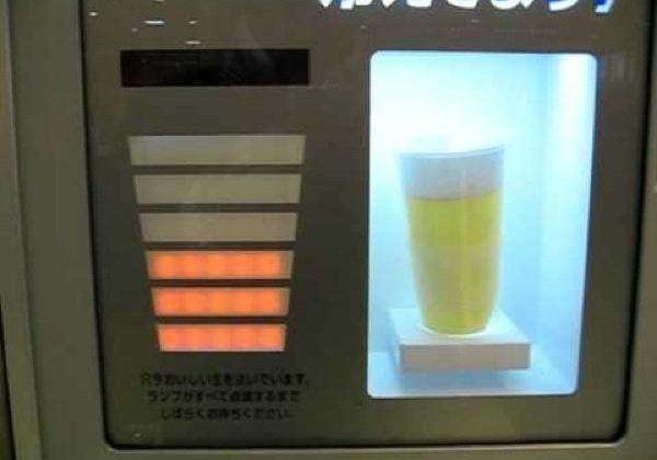 Bier Zapf Automaten