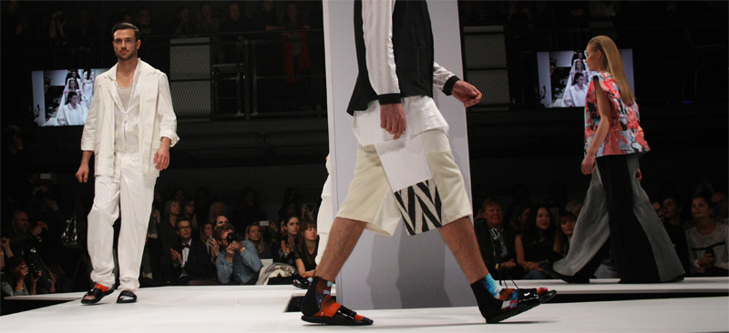 blank-etiquette-mbfwMBFW 2015 Berlin Fashion Week Lavera Showfloor Blank Etiquette Tosca Wyss Casual Sportswear