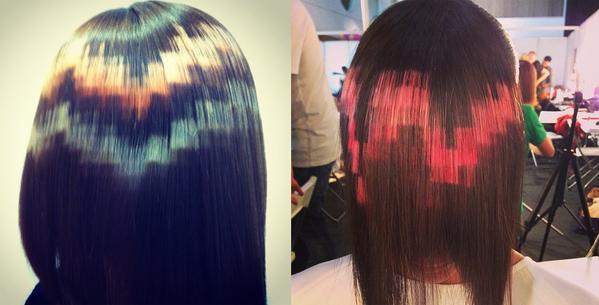 xpresionpixel  long hair