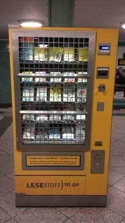 Literaturautomat - SuKuLTuR