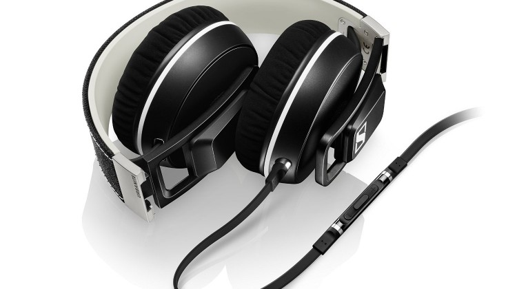 Sennheiser Urbanite XL Over-Ear Kopfhörer Test