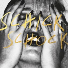 Bilderbuch - Schick Schock