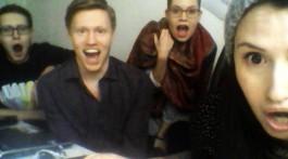 neuer trend Duckface Sleaze Sleazemag Praktikum Spaß Berlin Redaktion Faux-Surprised Face