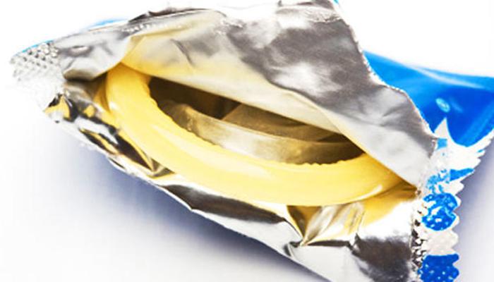 Nikotin Kondome