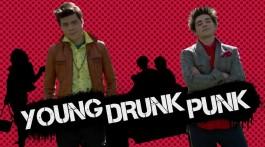 Young Drunk Punk: neue kanadische Sitcom