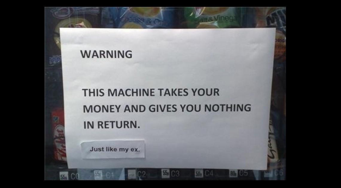 Komische Automaten
