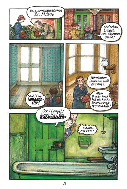 Ethel & Ernest - EIne wahre Geschichte
