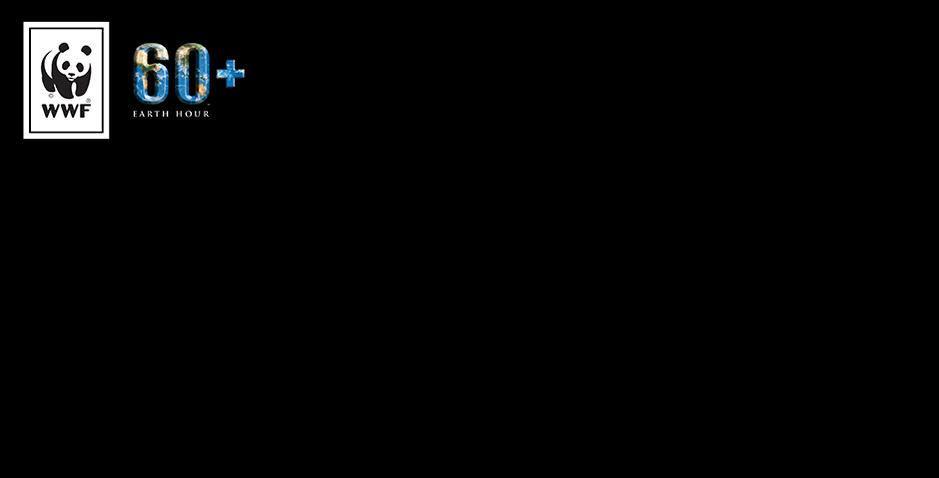 earth hour wwf 2015 29.märz licht aus klimaschutz