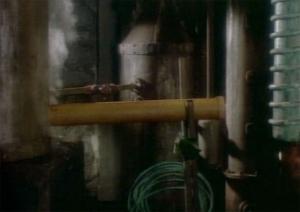 mit einem Heizkessel ensteht ein Torpedo