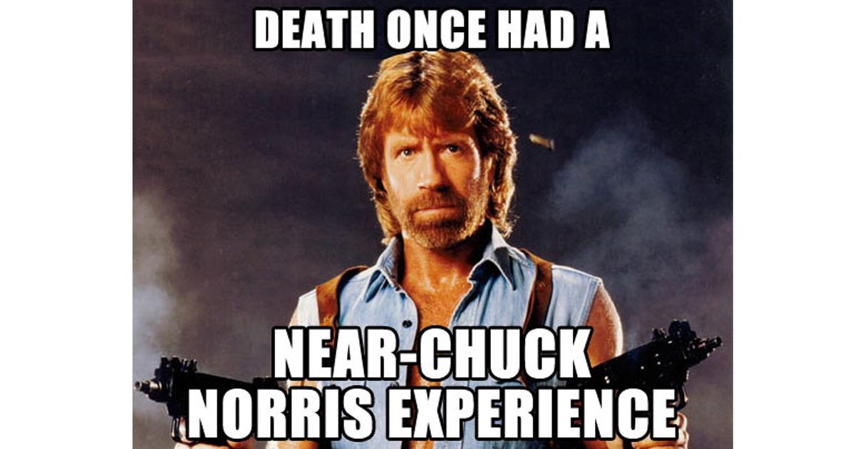 Cuck Norris Witze