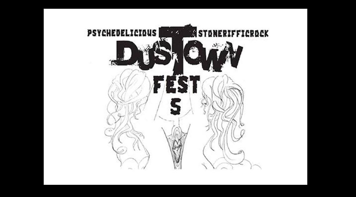 DustownFest