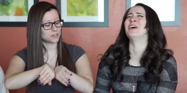 women react to dick pics Penis Penisbild heimlich verschicken reaktion Davey Wavey project