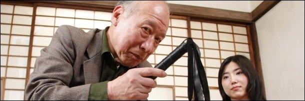 Shigeo Tokuda ältester Pornodarsteller weltweit 80 Sexrekord
