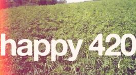 happy 420 Cannabis