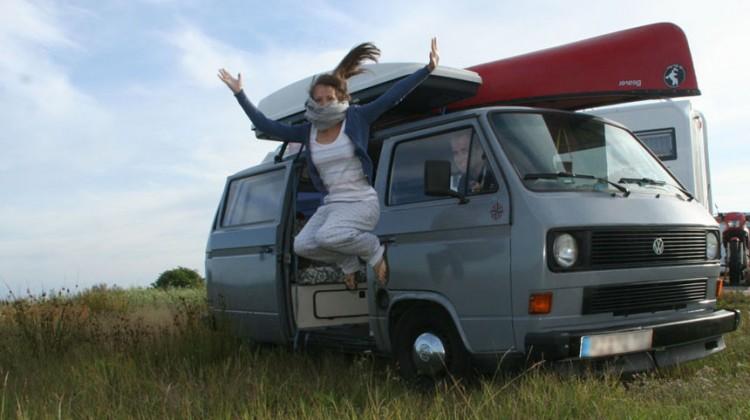 Transportieren, Entdecken und Campen – ein treuer Wegbegleiter geht in die 6. Generation.