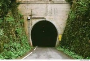 Kiyotaki_Tunnel