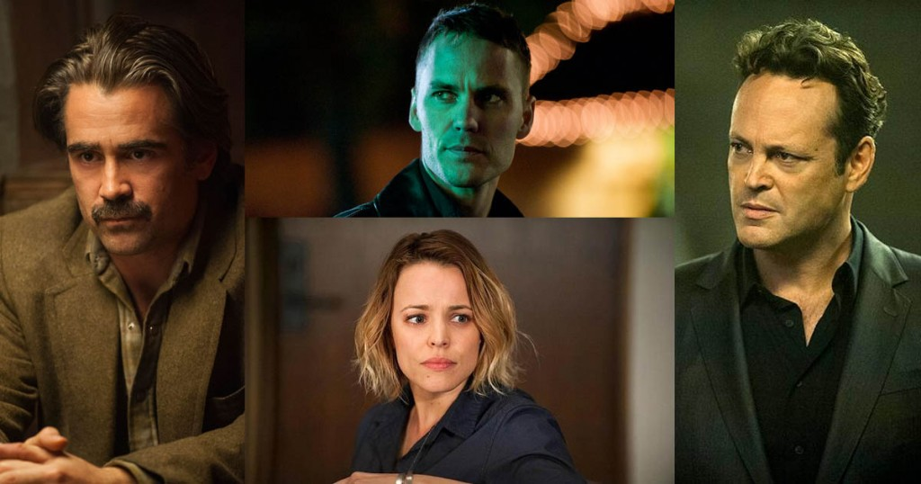 True Detective Season 2 Official Trailer schauspieler