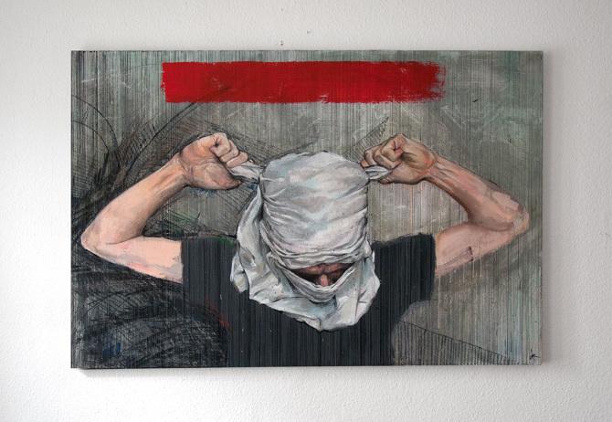 Christopher Kieling Ausstellung