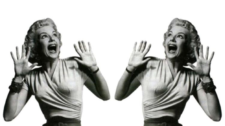 Screaming Females in der Kantine am Berghain