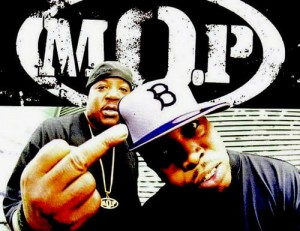 M.O.P. in Berlin unterwegs