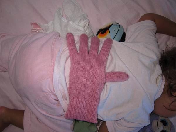 kinder ärgern falsche hand gutenacht einschlafen ferbern