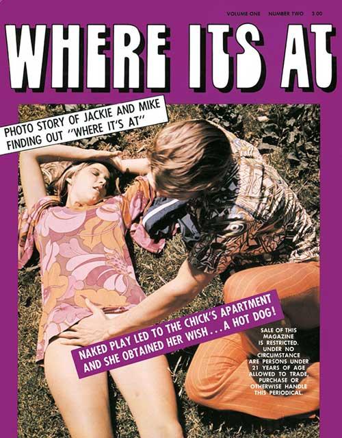 Eric Godtland, Paul Krassner, Dian Hanson Taschen The Psychedelic Sex Book Sex Foto Love Story