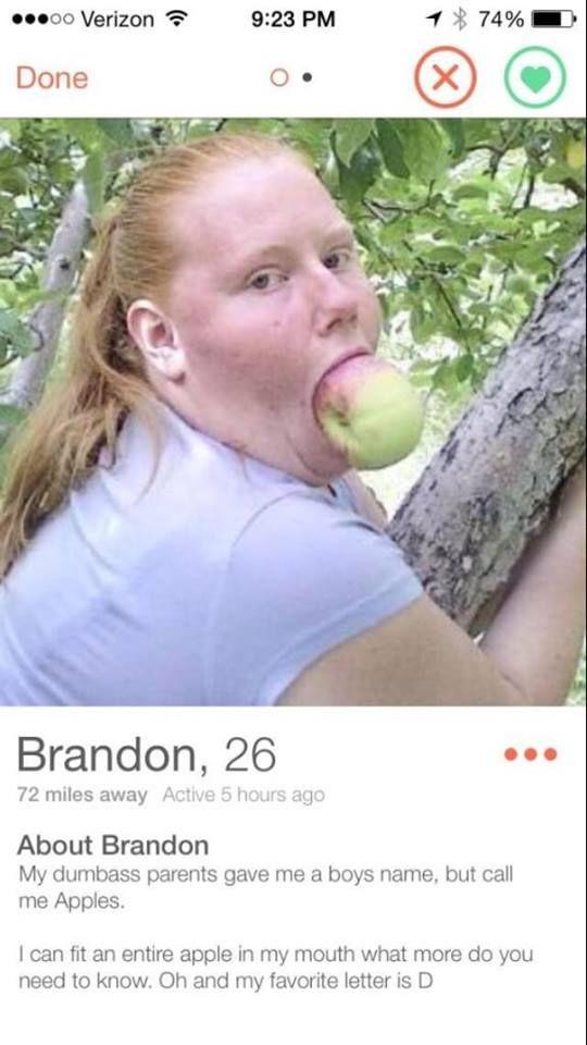 Person auf zu vielen dating-apps