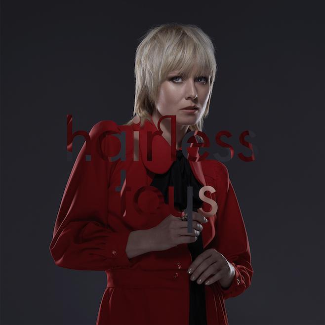 Róisìn Murphy Hairless Toys Album Review Rezension kaufen