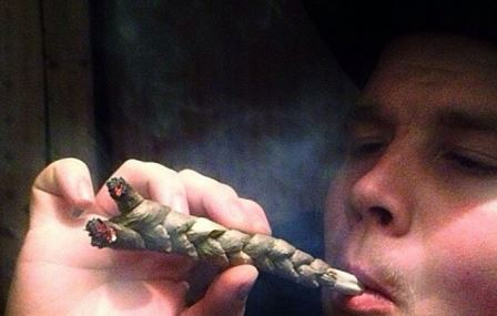 Joints Weed