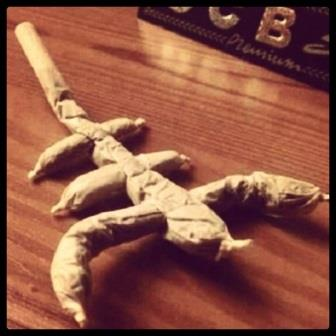 The Scorpion Joint
