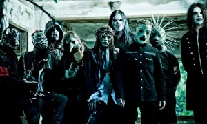 Rock am Ring 2015 Slipknot live