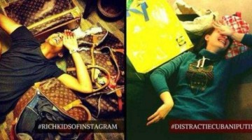 not so rich kids instagram kfc kampagne