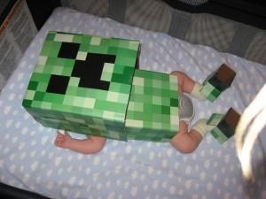 unpassende halloweenkostüme für kinder_pixel
