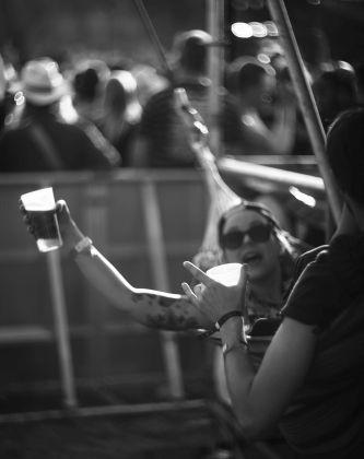 Becks Stage Rock am Ring 2015
