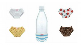 unterhosen für flaschen unterwäsche wasserflasche kondensation stoppen lustig