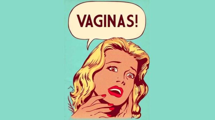 Dinge, die man mit einer Vagina machen kann