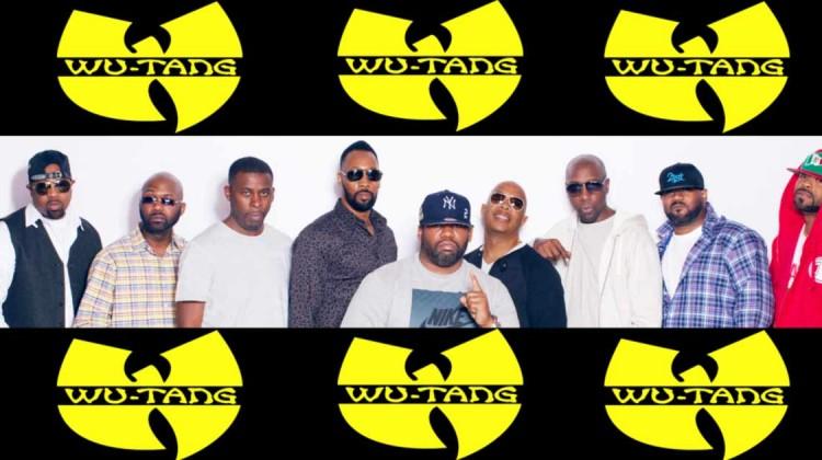Wu-Tang Clan in Berlin
